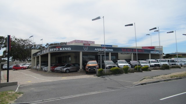 Used Cars Milnerton Cape Town