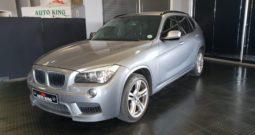 2011 BMW X1 sDrive20d M-Sport For Sale in Milnerton