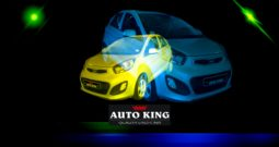 2013 Kia Picanto 1.0 LX For Sale in Milnerton