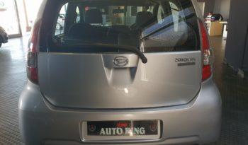 2009 Daihatsu Sirion 1.3 For Sale in Milnerton full