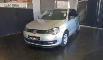 2014 Volkswagen Polo 1.4 For Sale in Milnerton full