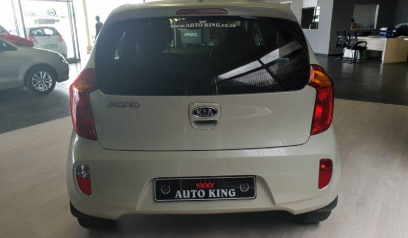 2012 Kia Picanto 1.0 For Sale in Milnerton full