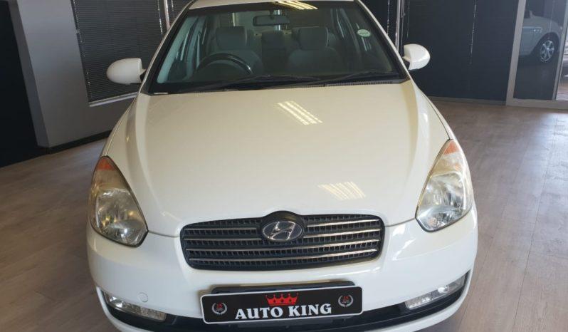 2007 Hyundai Accent 1.6 Gls HS For Sale in Milnerton full