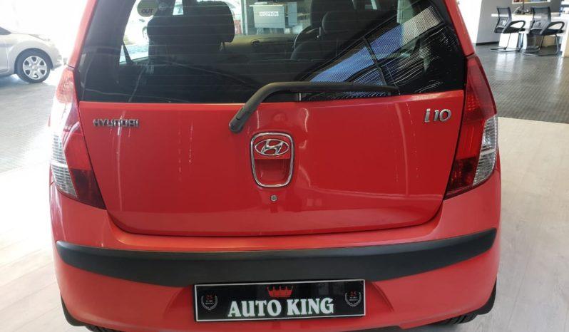 2011 Hyundai i10 1.1 GLS For Sale in Milnerton full