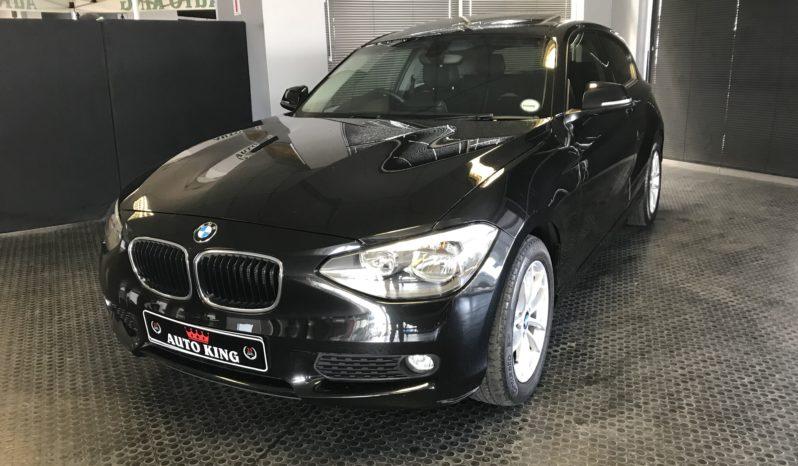2012 BMW 116i 3Dr For Sale in Milnerton full
