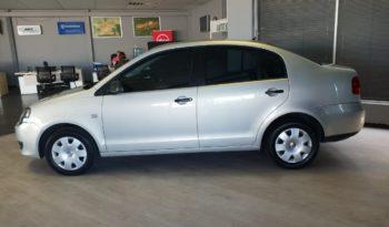 2012 Volkswagen Polo Vivo 1.4 Trendline Tip For Sale in Milnerton full