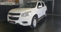 2013 Chevrolet Trailblazer 2.5 LT For Sale in Milnerton