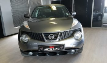 2014 Nissan Juke 1.6 DIG-T Tekna For Sale in Milnerton full