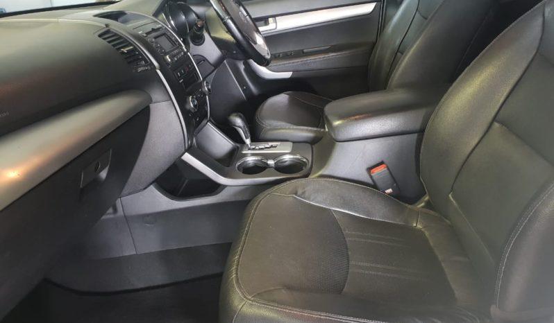2012 Kia Sorento 2.2D 4×4 A/T For Sale in Milnerton full