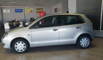 2012 Volkswagen Polo Vivo 1.4 Trendline 5Dr For Sale in Milnerton full