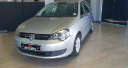 2012 Volkswagen Polo Vivo 1.4 Trendline 5Dr For Sale in Milnerton