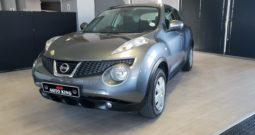 2013 Nissan Juke 1.6 Acenta + For Sale in Milnerton