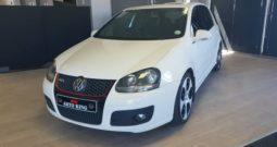 2009 Volkswagen Golf V GTi 2.0 TSi DSG For Sale in Milnerton