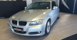 2010 BMW 320i A/T (E90) For Sale in Milnerton