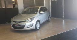 2012 Hyundai i20 1.4 FLUID For Sale in Milnerton