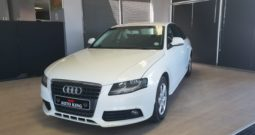 2008 Audi A4 1.8T Ambition For Sale in Milnerton