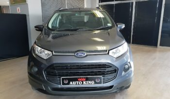 2015 Ford Ecosport 1.5TDCi Trend For Sale in Milnerton full