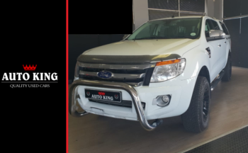 2015 Ford Ranger 3.2 TDCI  Double Cab For Sale in Milnerton