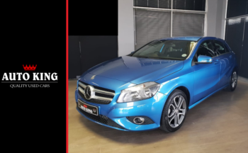 2014 Mercedes Benz A180 CDI A/T For Sale in Milnerton