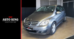 2011 Mercedes Benz B180 A/T For Sale in Milnerton