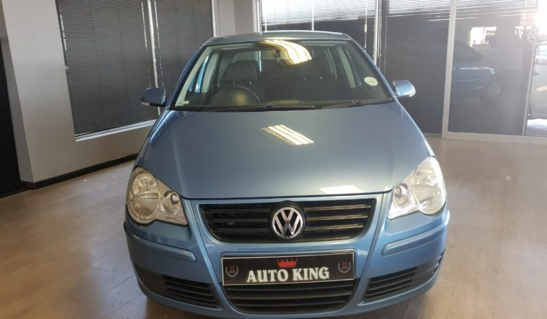 2009 Volkswagen Polo 1.6 Comfortline A/t For Sale in Milnerton full