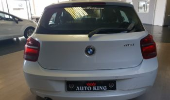 2012 BMW 116i 5Dr For Sale in Milnerton full