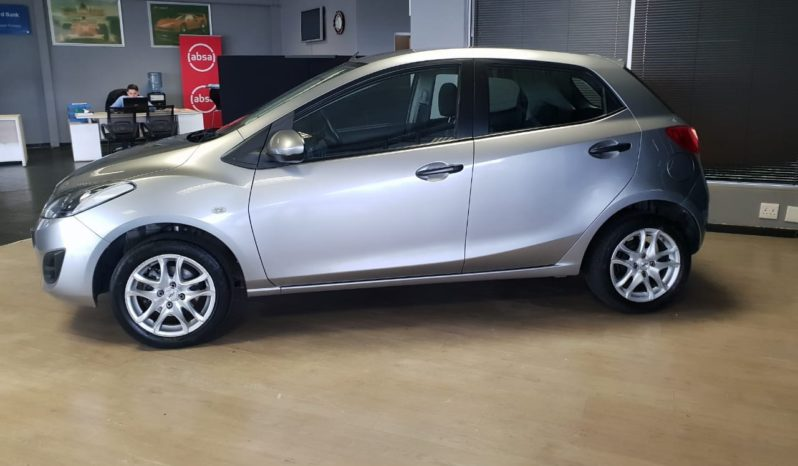 2011 Mazda2 1.3 Active 5Dr For Sale in Milnerton full