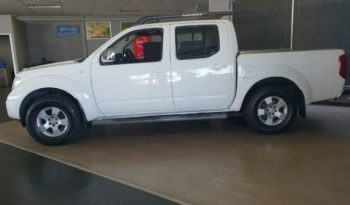 2013 Nissan Navara 2.5 DCi For Sale in Milnerton full