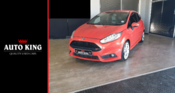2013 Ford Fiesta ST 1.6 Ecoboost GDTi For Sale in Milnerton