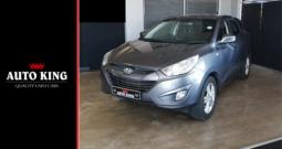 2012 Hyundai ix35 2.0 GL Premium For Sale in Milnerton