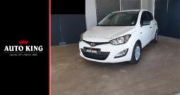 2014 Hyundai i20 1.2 Motion For Sale in Milnerton