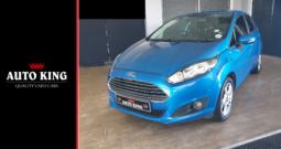 2015 Ford Fiesta 1.0 Ecoboost Trend 5Dr For Sale in Milnerton