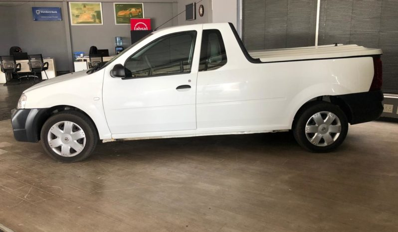 2016 Nissan NP200 1.5 DCi For Sale in Milnerton full