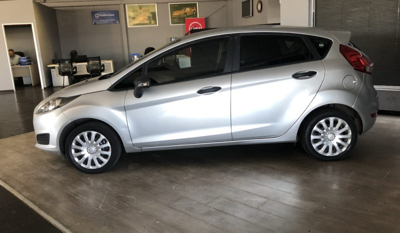 2016 Ford Fiesta 1.4 Ambiente For Sale in Milnerton full