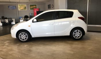 2011 Hyundai i20 1.6 For Sale in Milnerton full
