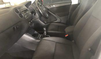 2011 Volkswagen Tiguan 1.4 TSi B-Mot Tren-Fun For Sale in Milnerton full