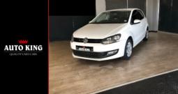 2013 Volkswagen Polo 1.6 TDi Comfortline For Sale in Milnerton
