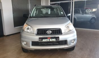 2012 Daihatsu Terios For Sale in Milnerton full