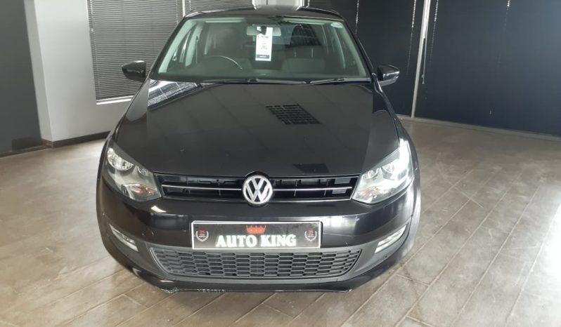 2013 Volkswagen Polo 1.4 Comfortline For sale in Milnerton full