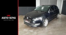 2013 Volkswagen Polo 1.4 Comfortline For sale in Milnerton