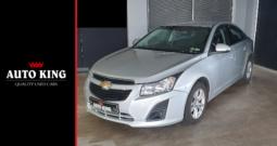 2014 Chevrolet Cruze 1.6L For Sale in Milnerton