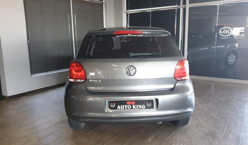 2012 Volkswagen Polo 1.4 Trendline 5Dr For Sale in Milnerton full